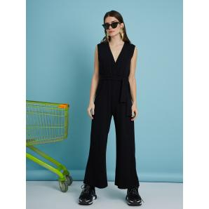 FOUR MINDS Rib Jumpsuit
