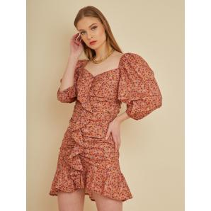 MYT Floral Summer Dress