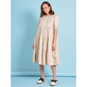 MYT Beige Dress