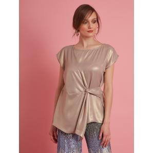 MYT Gold Blouse