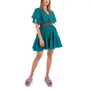 AUGUST dress S21A6070
