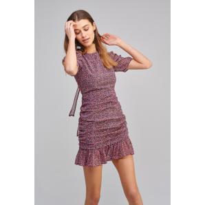 MYT dress S21T7060