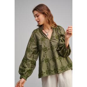 MYT blouse  S21T7246