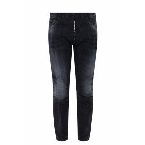 Dsquared S71LB0750 Tidy Biker Jeans