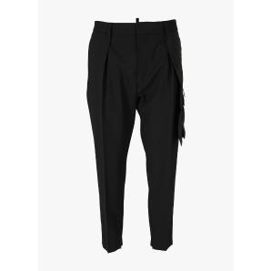 DSQUARED2 pants S74KB0587