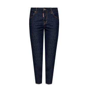 Dsquared2 'COOL GIRL JEAN' JEANS WITH LOGO