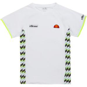 Ellesse fervore t-shirt white SCE08891
