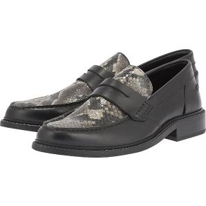 Scotch & soda spinel slip on shoes 18871706