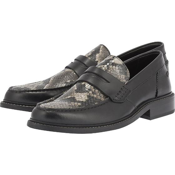 Scotch & soda spinel slip on shoes 18871706-0