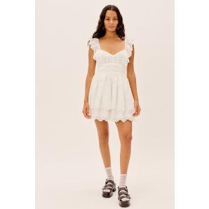 FOR LOVE & LEMONS Serena Sleeveless Dress ICD2352