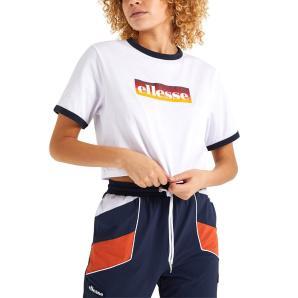 ELLESSE ilide crop t-shirt SGI11072
