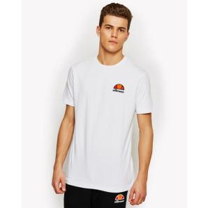 ELLESSE CANALETTO T-SHIRT WHITE SHS04548