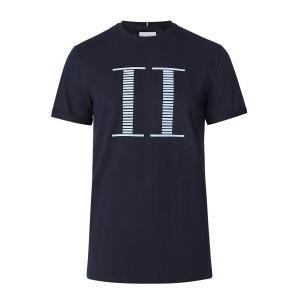 Les deux stripe encore t-shirt LDM101013