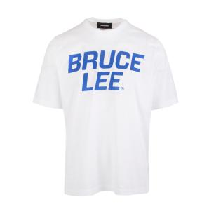 Dsquared2 Bruce Lee T-shirt S71GD0882