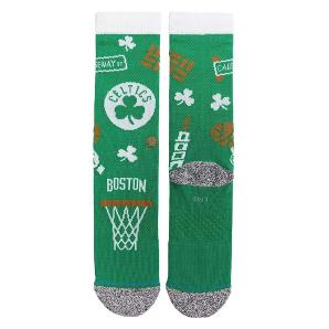 STANCE Celtics Landmark size L