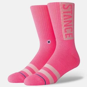 Stance OG Unisex Socks (M556D17OGG-SPNK)