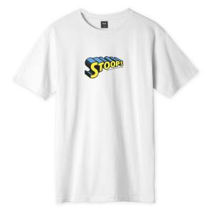 HUF Stoops Man T-shirt