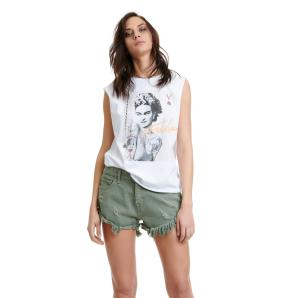 Libelloula frida white top 120-2-10-00003