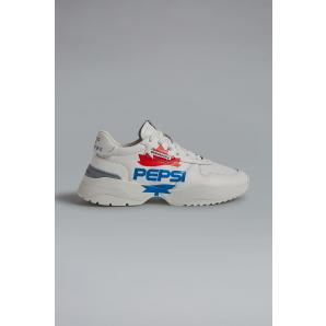 Dsquared2 X pepsi sneakers SNM0093