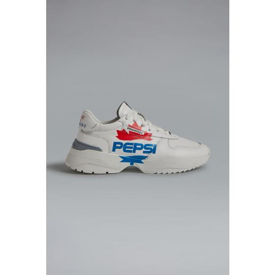 Dsquared2 X pepsi sneakers SNM0093-0