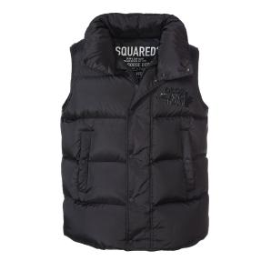 DSQUARED2 vest S71FB0347