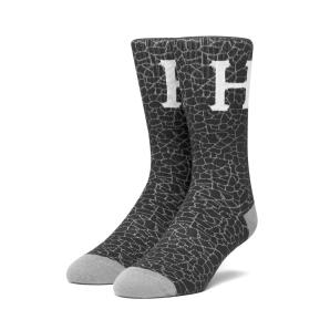 HUF Total Quake Sock