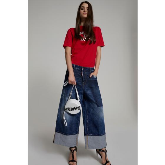 Dsquared2 dark shadow jinny jeans S75LB0255-0