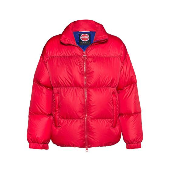 Colmar oversize maxi quilted down jacket 91005ST-0