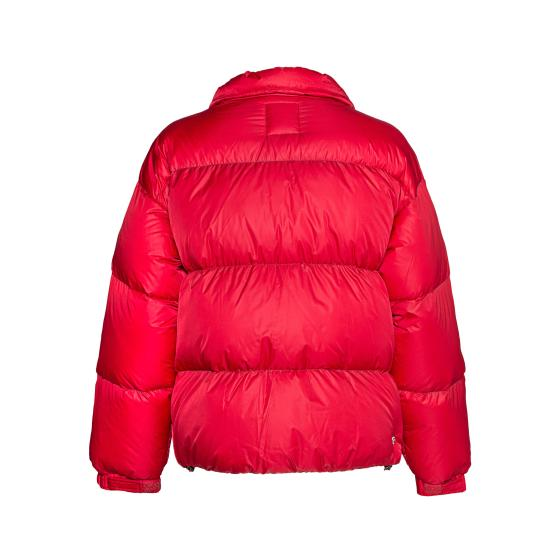 Colmar oversize maxi quilted down jacket 91005ST-1
