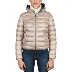 COLMAR ORIGINALS short hooded down jacket 2286N