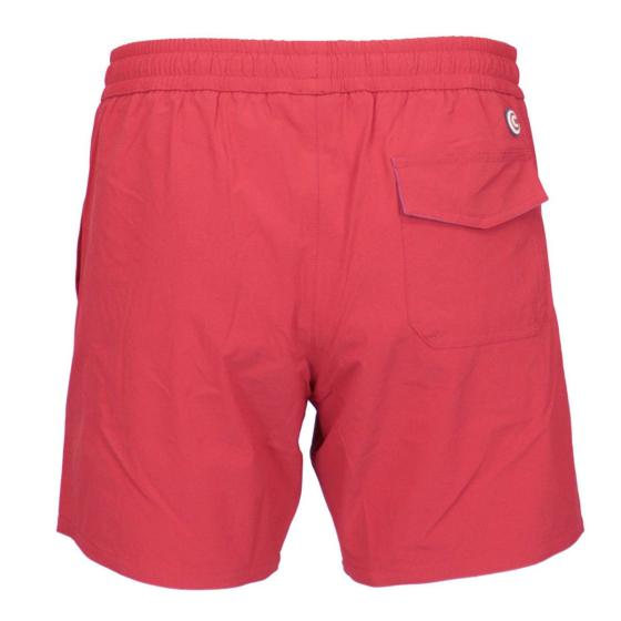 Colmar Swimming Shorts Florida yellow-2