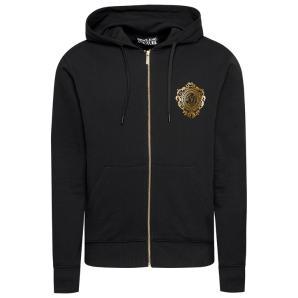 VERSACE couture zip hoodie B7GWA72F