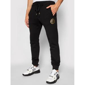 VERSACE JEANS cotton fleece trousers 71GAAT03