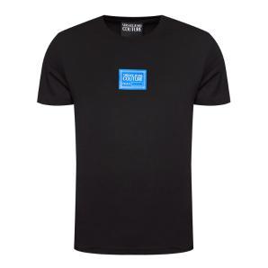 VERSACE JEANS regular fit t-shirt 71GAHT08