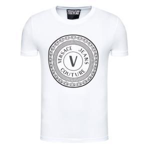 VERSACE slim fit t-shirt B3GWA7TD