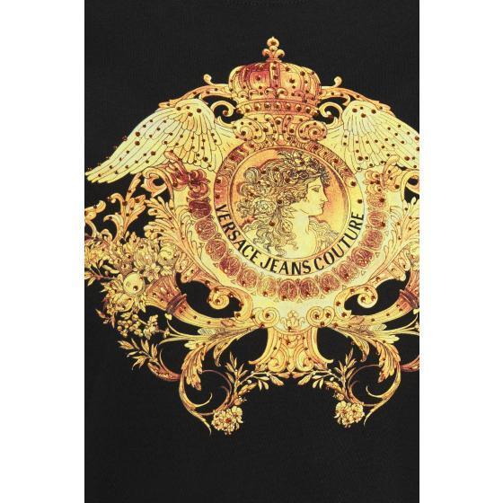 VERSACE couture t-shirt B2HWA729-2