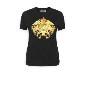 VERSACE couture t-shirt B2HWA729