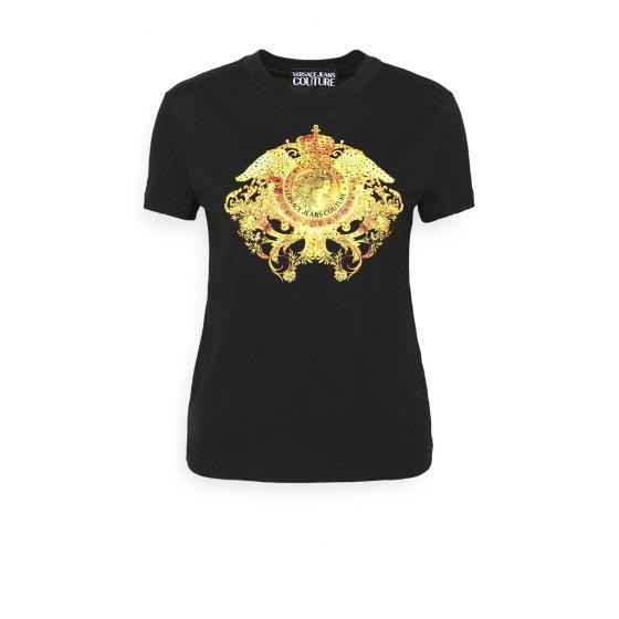 VERSACE couture t-shirt B2HWA729-0