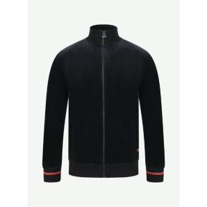 Scotch & soda velvet track jacket 152306