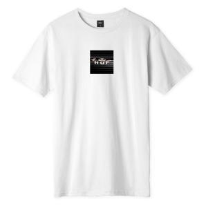 HUF voyeur logo t-shirt TS01175
