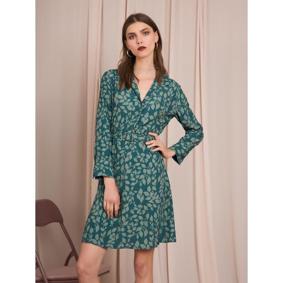 Myt dress W20T3115-0