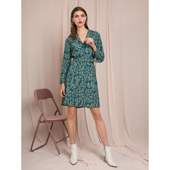 Myt dress W20T3115-1
