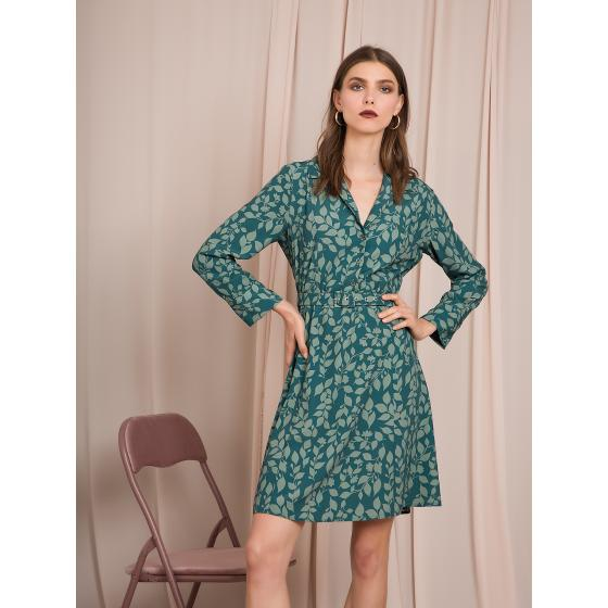Myt dress W20T3115-2