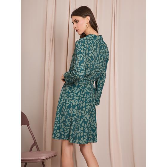 Myt dress W20T3115-3