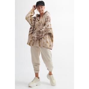 FOUR MINDS hoodie W21F3041