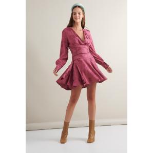 MYT dress W21T9008