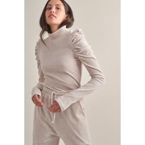 MYT blouse W21T9031