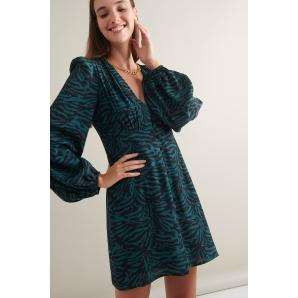 MYT dress W21T9054