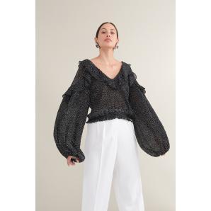 MYT blouse W21T9074