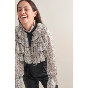 MYT blouse W21T9082